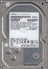 HUA723030ALA640 P/N: 0F15106 MLC: MRK6T0 Hitachi 3TB