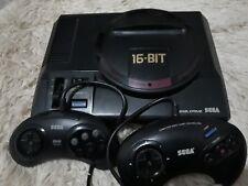Sega Mega Drive 32bit