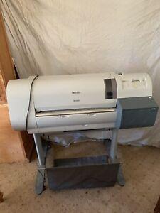 CANON W6200 Large Format Printer