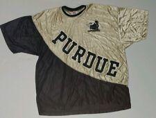 Purdue Boilermakers Gold Ncaa Shirts Ebay