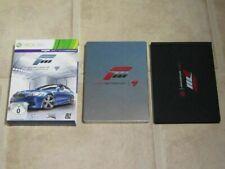 Forza Motorsport 4 Limited Collector´s Edition für XBOX 360 XBOX360 *OVP*