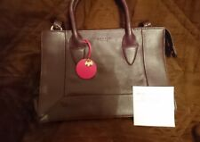 Purple Radley Bag New With Tags