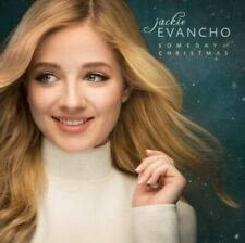 Jackie Evancho - Someday at Christmas [New & Sealed] CD