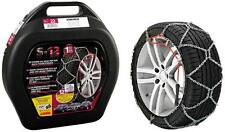 "CATENE NEVE SNOWCHAINS LAMPA SUV S-12 S12 GR.22 COD 16461 ""MISURE ALL'INTERNO"""