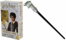 Harry Potter Lucius Malfoy Wand  Blind Box Die-Cast Jakks Loose Complete