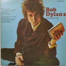 "Bob Dylan ´ S -greatest Hits- LP 12 "" (Z1396)"