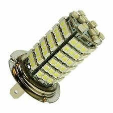 Replacement H7 120 White LED Headlight Bulb