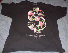 Neff shirt size Extra Extra Large XXL 2XL The American Dream Clothing brand RARE