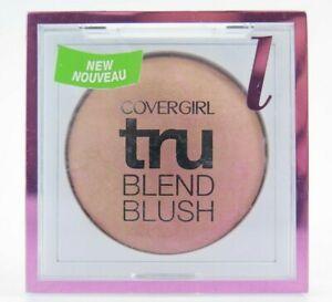 CoverGirl Tru Blend Blush *Choose your shade*