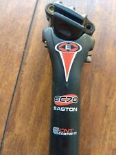 Easton EC70 Carbon 31.6x400 Seatpost