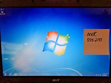 ACER 5315 seriees laptop 80GB  Hard Drive with Windows 7 installed! ready to use