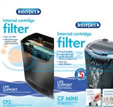 Interpet Internal Cartridge Filter Cf1 EAN 0755349023110