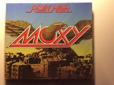 MOXY - Ridin' High (1977), neu & versiegelt
