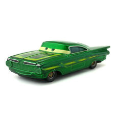 Disney Pixar Cars Green Ramone Diecast Metal 1:55 Toy Car Loose New