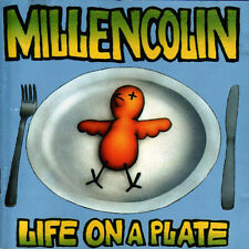 Millencolin – Life On A Plate Burning Heads Less Than Jake Face To Face Rancid