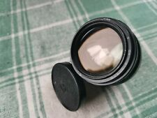 JUPITER-9 m42 85/2 SLR portrait lens