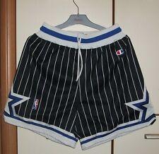 Vintage Orlando Magic NBA Basketball Shorts Champion size XL