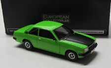 Opel Ascona B SR ( 1975 ) signal grün / Sun Star 1:18
