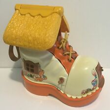 Vintage 1977 Matchbox Play Boot Playset USA Live-N-Learn