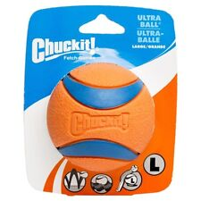 Chuckit! Ultra Ball  Large  Dog Toy 7cm