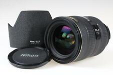 NIKON AF-S 28-70mm f/2,8 D ED - SNr: 205571