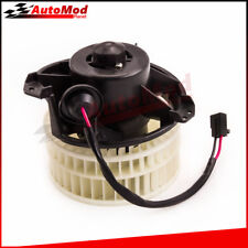 4885475AC CH3126107 Front New Blower Motor for Town Country Dodge Grand Caravan