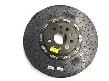 Ferrari California Turbo Brake Discs Front 297292 Front Brake Disc