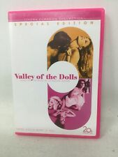 Valley of the Dolls (Dvd, 2-Disc Set, Special Edition) U.S. Issue Sharon Tate!