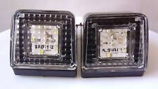 2x Cab LED Marker Lamps Lights for VOLVO FH - FL (FH12) Cabin Truck Lorry 6 LED
