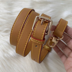 Medium Width Leather Strap Replacement