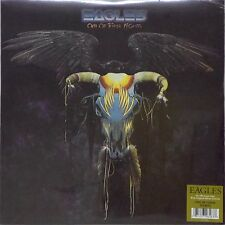 THE EAGLES 'ONE OF THESE NIGHTS' BRAND NEW SEALED RE-ISSUE LP ON 180 GRAM VINYL
