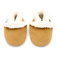 Boys Baby Slip - on Slippers