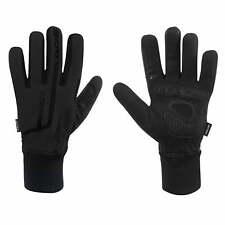 Force X72 Fahrradhandschuhe langfinger schwarz