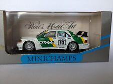 MINICHAMPS 1:43 Mercedes 190 E EVO 2 Laffite 13111