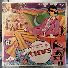 THE BEATLES A Collection Of Beatles Oldies FR. 1978  Odeon – 2C 064-04.258