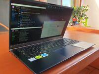 Asus ZenBook 13 UX333FN QUAD i7-8565U NVIDIA MX150 IPS FHD IR CAM NANO-BEZZEL