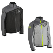 2020 Fly Racing Aurora Snow Snowmobile Jacket - Pick Size & Color