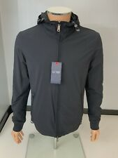 Armani Mens Jacket, Coat, Reversible, Size 48, Small, C6B63, New, Bnwt