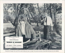 Scales of Justice Moment of DecisionMarjie Lawrence Ray Barratt in park card