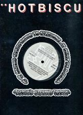 12INCH IAN DURY hit me with your rhythm stick UK 1978