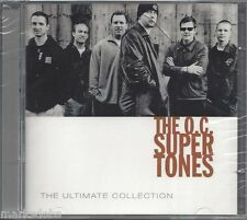 OC Supertones-The Ultimate Collection 2 CD's Christian Rock/Ska Brand New-Sealed