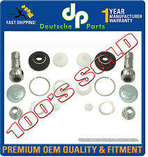 PORSCHE 944 951 968 Control Arm Ball Joint Joints LEFT + RIGHT REPAIR KIT 18 pc