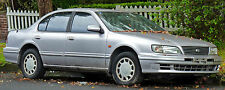 Nissan Maxima A32 1995-1999 WORKSHOP SERVICE REPAIR MANUAL ON CD