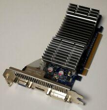 ASUS NVIDIA GeForce 210 512MB Video Graphics Card EN210 Silent/DI/512MD2(LP)