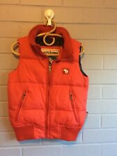 Abercrombie and Fitch Down Vest or Jacket Size S