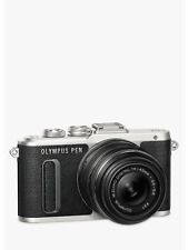 Olympus PEN E-PL8 Mirrorless Camera 14-42mm II Lens BRAND NEW UNOPENED