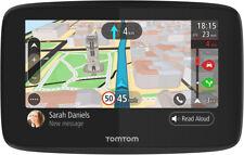 TomTom GO 520 World 5 Zoll Display Bluetooth Freisprechen WiFi