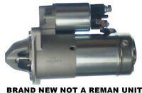 VAUXHALL INSIGNIA 2.0 CDTI AUTO SRI 130 16V BRAND NEW STARTER MOTOR 2008 TO 2014