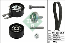 Brand New INA Timing Belt Kit - 530023910 CITROEN FORD PEUGEOT 1.4HDI 1.4DCI