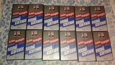 Brian Tracy's Action Strategies for Personal Achievement cassette tapes - Comple